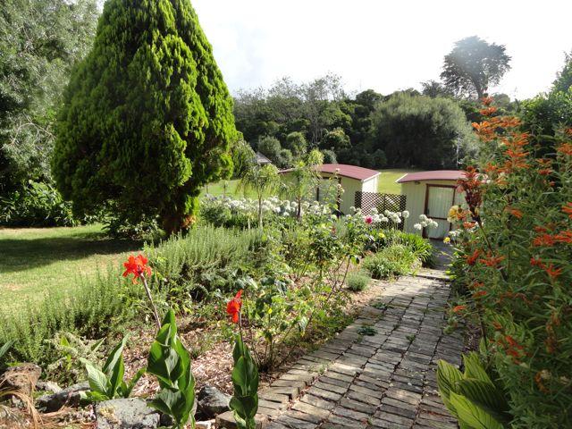 Buddhistisches Zentrum Auckland