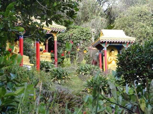 Buddhistisches Zentrum Powell Street, Auckland