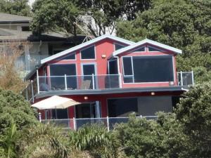 mein Traumhaus in Hahei