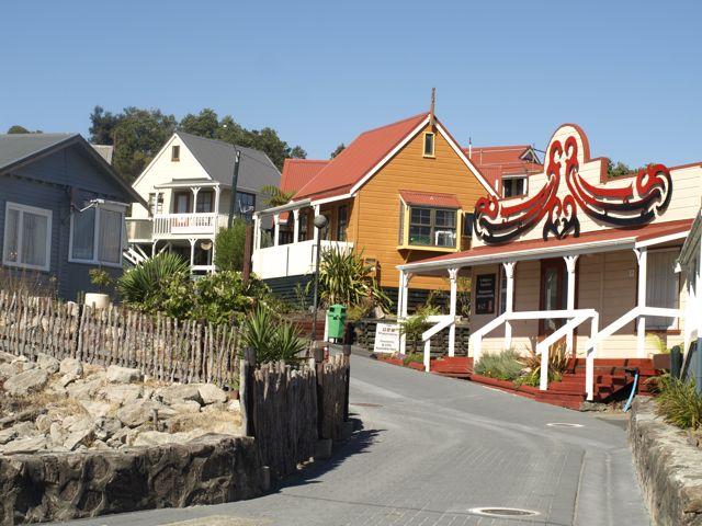 whakarewarewa Maori Dorf 3744