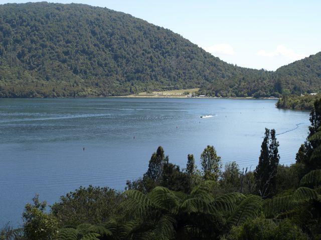 Blue Lake 3817