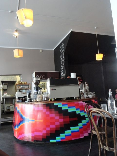 Aro Cafe, Aro Street, Wellington, DSC06637