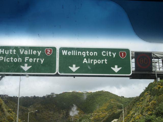 Wellington 4055